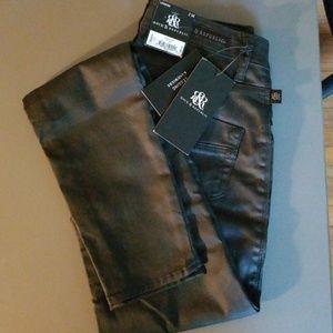 Rock & Republic Kashmiere Shark Skin jean leggings